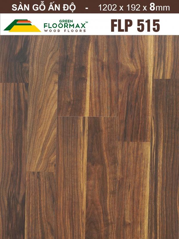 Sàn gỗ FloorMax 8ly FLP515